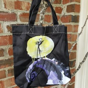 Disney's The Nightmare Before Christmas Tote